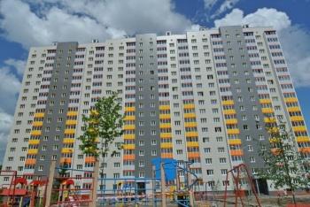 Продажа 2-к квартиры Сахарова