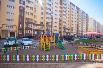 Продажа 3-к квартиры Спортивная 2, 76 м² (миниатюра №4)