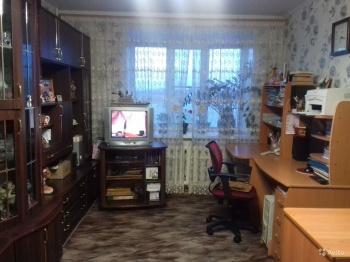 Продажа 1-к квартиры Авангардная, 87