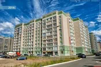 Продажа 1-к квартиры Салиха Батыева