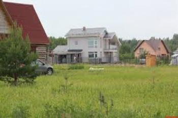 Продажа  участка пос. Салмачи, ул. Атнинская