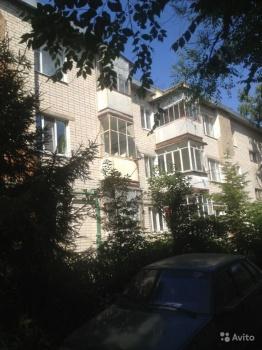 Продажа 2-к квартиры Теплично-Комбинатская, 10