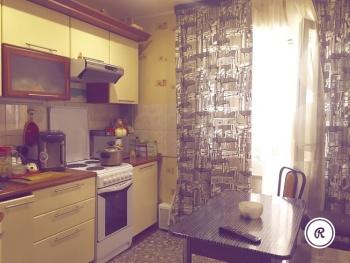 Продажа 2-к квартиры проспект Победы 186
