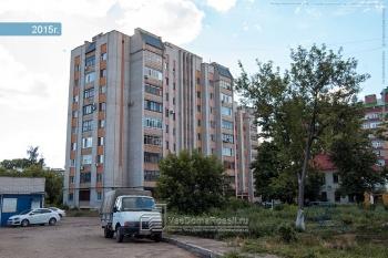 Продажа 4-к квартиры Павлюхина, 104Б
