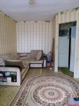 Продажа 1-к квартиры Комсомольская д.7
