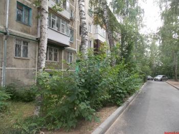 Продажа 3-к квартиры Рихарда Зорге, 15