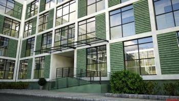 Продажа 1-к квартиры д. Куюки, ул. Молодежная, 29, 23.5 м² (миниатюра №5)