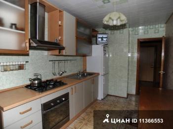 Аренда 1-к квартиры Четаева,46