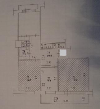 Продажа  комнаты Рихарда Зорге,67