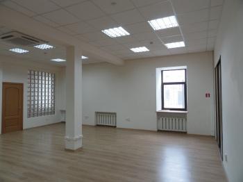 Аренда  офисно-торговые Адмиралтейская, 3, к. 3