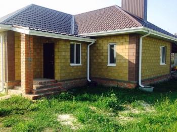Продажа  дома г.Белгород, с.Никольское, 156.0 м² (миниатюра №2)