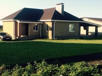 Продажа  дома г.Белгород, с.Никольское, 156.0 м² (миниатюра №5)