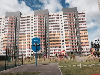 Продажа 1-к квартиры ЖК Светлая Долина,Рахлина,7