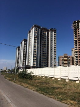 "Продажа 1-к квартиры Камалеева,34а  ЖК""21 ВЕК"""
