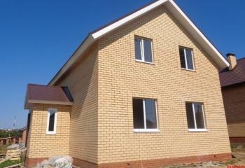 Продажа  дома Овражная(Самосырово)д1, 120.0 м² (миниатюра №1)