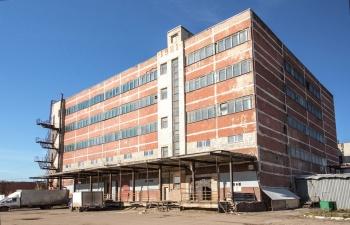 Аренда  склады, производства Восстания 100к172