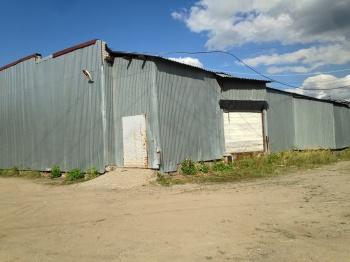 Аренда  склады, производства Южно-Промышленная 3