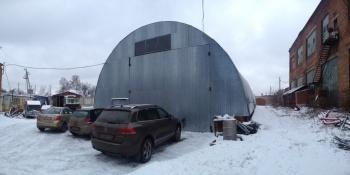 Аренда  склады, производства Архангельская 21