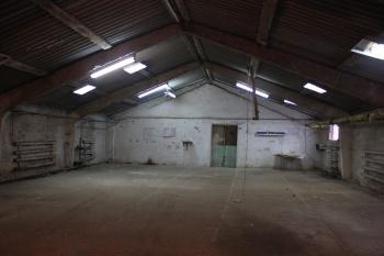 Аренда  склады, производства Техническая 120а