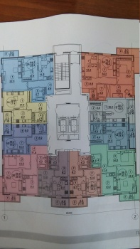 Продажа 3-к квартиры Комиссара Габишева 8а