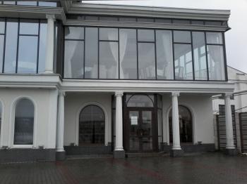 Аренда  офисно-торговые Улица Марселя Салимжанова 2Г