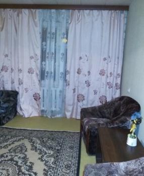 Аренда 1-к квартиры Адоратского,55