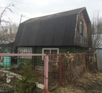 Продажа  дома пос. Васильево, с/т 60 лет Октября