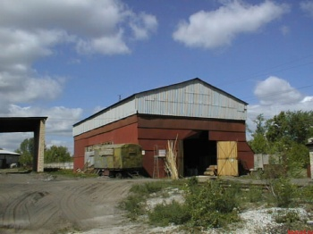 Аренда  склады, производства Горьковское шоссе