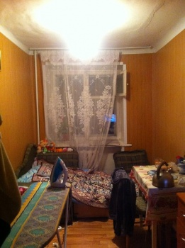 Продажа  комнаты Липатова 17