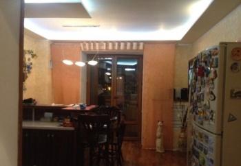 Продажа 3-к квартиры Абсалямова, д.13