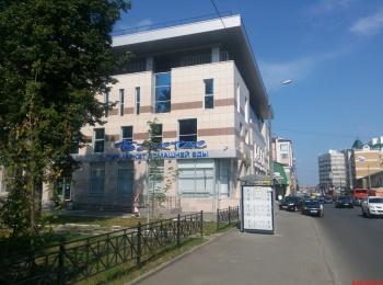 Аренда  офисно-торговые Габдуллы Тукая ул, 64, 72 м² (миниатюра №3)