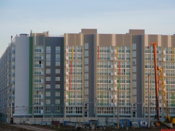 Продажа 1-к квартиры Космонавтов