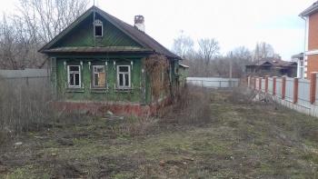Продажа  участка Поперечно-подлужная