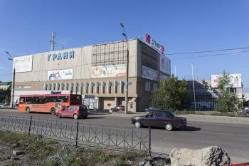 Аренда  офисно-торговые Сибирский тракт, 34, корпус 13