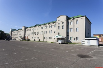 Аренда  офисно-торговые Сибирский тракт, 34, корпус 4, мансарда