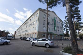 Аренда  офисно-торговые Сибирский тракт, 34, корпус 5, 4 этаж