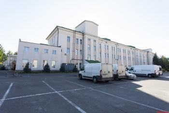 Аренда  офисно-торговые Сибирский тракт, 34, корпус 2