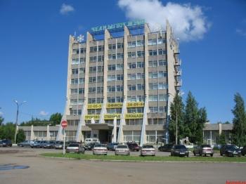 Продажа  офисно-торговые пр. Набережночелнинский, 21