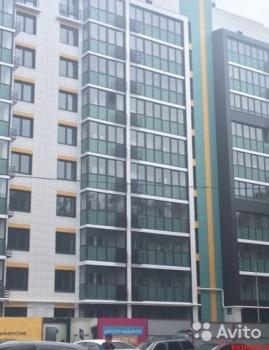Продажа 1-к квартиры Абжалилова