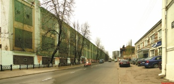 Продажа  офисно-торговые Гладилова,53