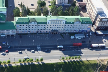 Аренда  офисно-торговые Сибирский тракт, 34
