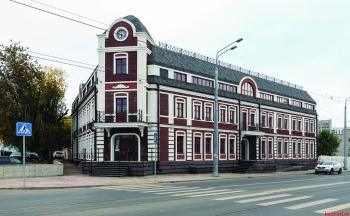Аренда  офисно-торговые Худякова,15