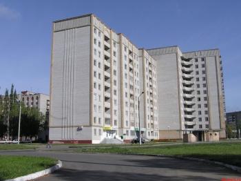 Продажа мн-к квартиры Корабельная, 1