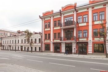 Аренда  офисно-торговые Чернышевского, 28