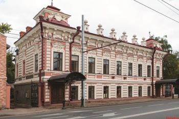 Аренда  офисно-торговые Московская, 37