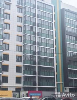 Продажа 3-к квартиры Абжалилова