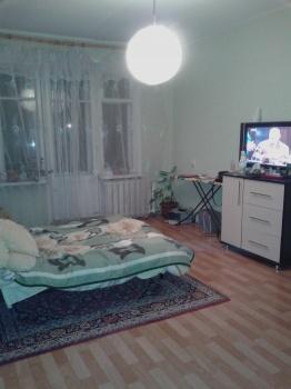 Продажа 2-к квартиры Хади такташа,87