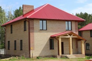 Продажа  дома Родниковая