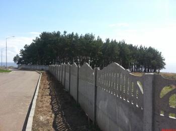 Продажа  участка Белогорская