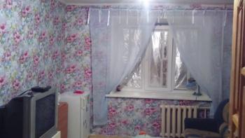 Продажа  комнаты Зорге 32